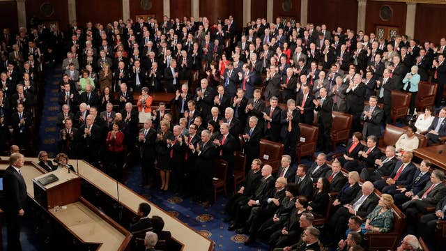 Will the GOP unite to repeal and replace Obamacare?