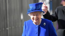 Nigel Farage: The Queen has given royal assent to trigger Brexit