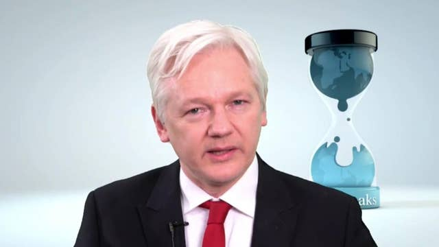 Are Americans at risk after WikiLeaks recent CIA hack?