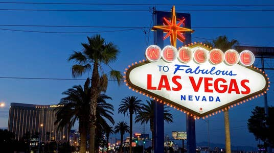 MLB's Manfred on Las Vegas: 'We're Past the Stigma'