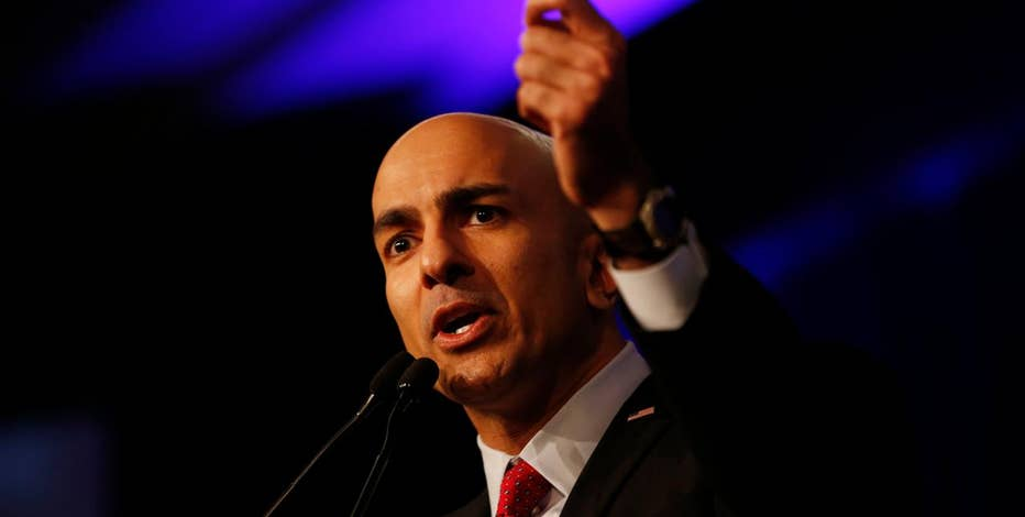 Federal Reserve Bank of Minneapolis President Neel Kashkari on why he disagrees with JPMorgan CEO Jamie Dimon on 'too big to fail,' his prediction of another taxpayer bailout of the banks and the state of lending.