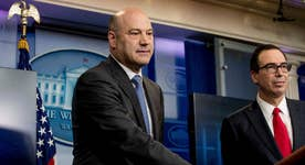 Could Gary Cohn replace Federal Reserve Chair Janet Yellen?