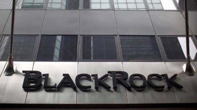BlackRock CEO Larry Fink: A reduction in regulations is necessary