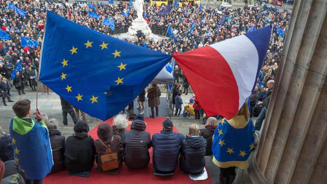 Is France a good place to put your money?