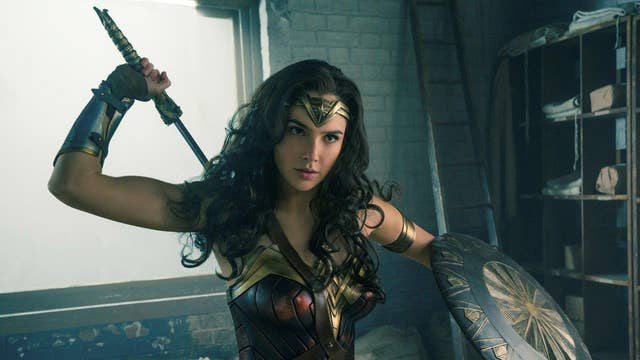 Regal offering ultimate Wonder Woman ticket for $100