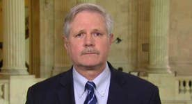 Sen. Hoeven: American's overwhelmingly support Trump's wall