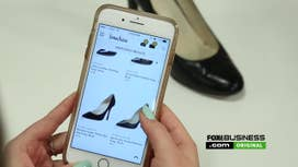Tech innovation key to Neiman Marcus' retail battle plan