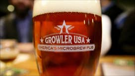 National Beer Day: Cheers with Growler USA CEO