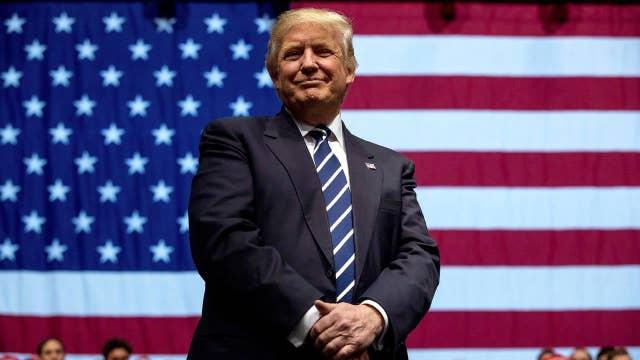 Trump's tax reform plan unaffordable?