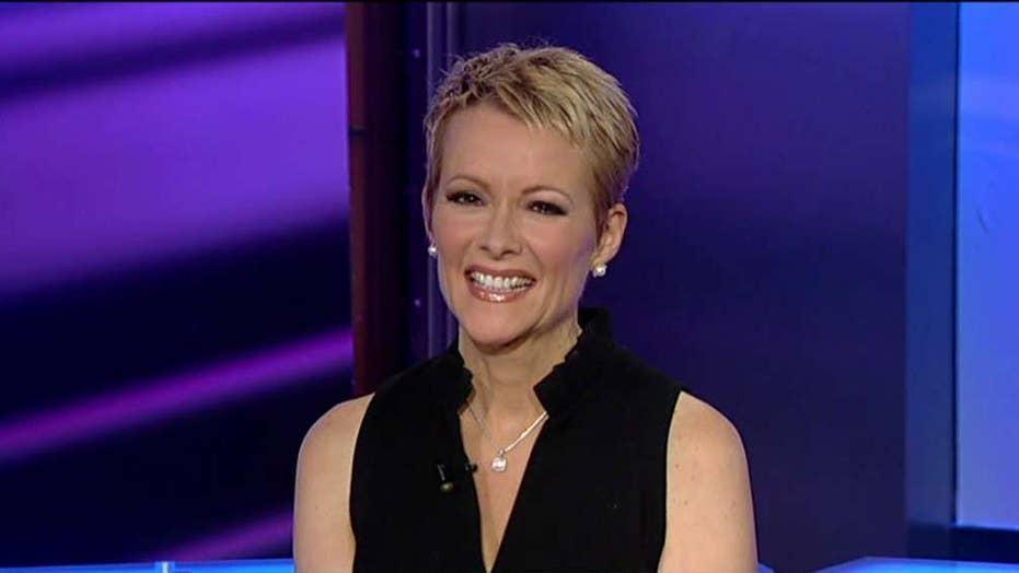 Fox reporter boobs