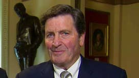 Rep. John Garamendi: GOP's healthcare bill gone from bad, to worse