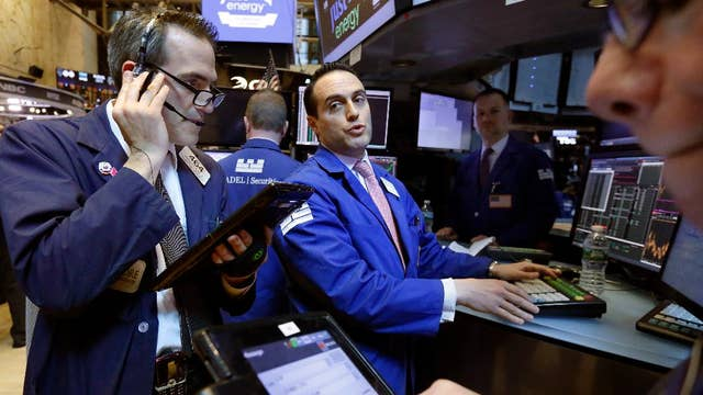 Stocks shake off disappointing jobs report and negative news