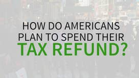 This is How Americans Are Really Spending Their Tax Refund