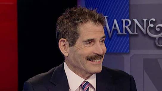 Instead of Earth Day, John Stossel will celebrate 'human achievement day'