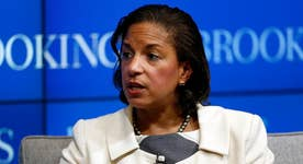 Will more intel be exposed in the Susan Rice scandal?