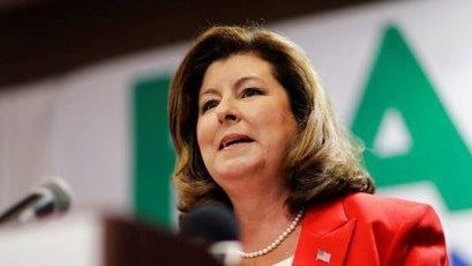 Liz Peek on Georgia election: Republicans dodged a bullet