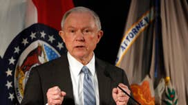 AG Sessions announces new border security measures