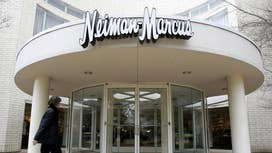 Neiman Marcus' advantage over Amazon