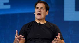 Gasparino: Trump critic Mark Cuban warming up to Trump presidency
