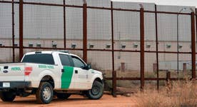 Security trumping cost in building border wall?