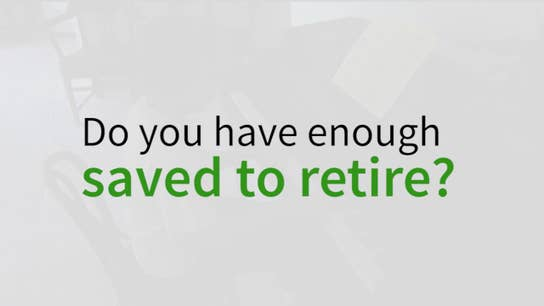 Do you have enough saved to retire?