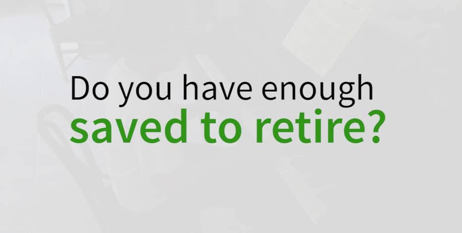 You won't believe how much you need to retire!