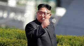 Should the U.S. impose new sanctions against North Korea?