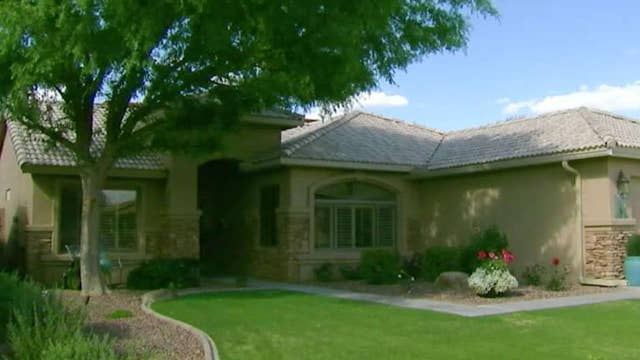 Reverse mortgages being used to purchase homes