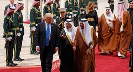 Fmr. CIA director: Trump-Saudi deal may halt Iran's imperial ambitions