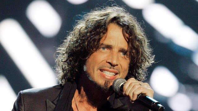 Former Soundgarden frontman Chris Cornell dies at 52