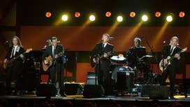 The Eagles rock band sues Hotel California