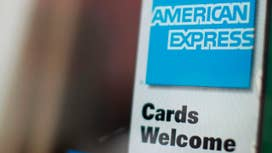 American Express CEO: Would still like to see more growth in economy