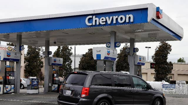 Should there be a hike in the gas tax?