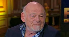 Billionaire investor Sam Zell: Trump has changed the equation