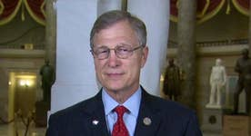 Rep. Babin: 'Very pleased' with Trump's budget plan