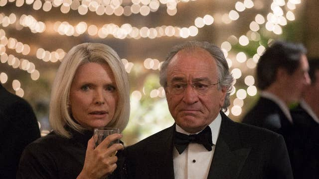 """The real story behind HBO's Bernie Madoff film, """"The Wizard of Lies"""""""