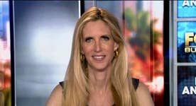 Ann Coulter: Trump should replace much of his cabinet