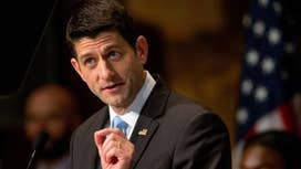 House speaker Ryan says confident tax reform will pass in 2017