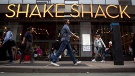 Shake Shack CEO: It's the anti-chain chain
