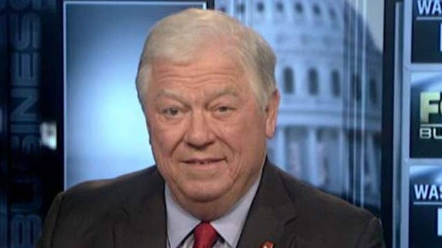Fmr. Gov. Haley Barbour on the aftermath of Comey's firing