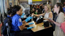 TSA ramps up security measures ahead of busy summer travel season