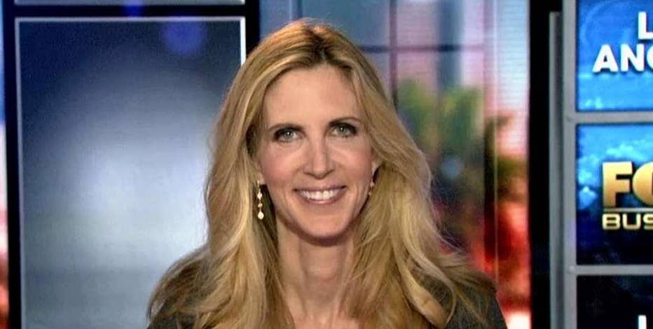 Ann Coulter, 'In Trump We Trust' author, on the outcome of President Trump not keeping his promises.