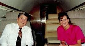 An inside look at the Reagan presidency