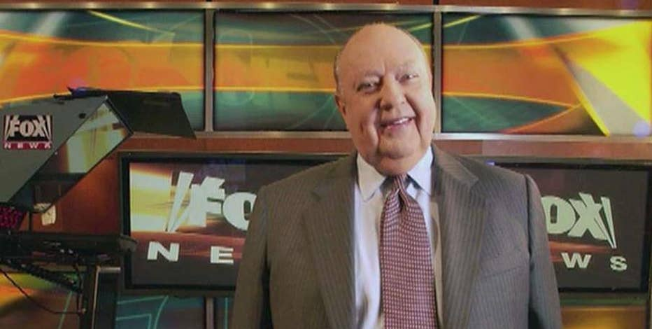 FBN's Neil Cavuto remembers former Fox News CEO Roger Ailes.