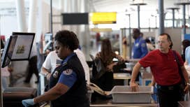 TSA testing security changes to screen carry-on luggage