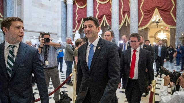 Who's on the hook for preexisting conditions under the GOP's new health care bill?
