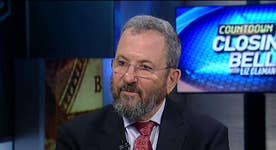 Fmr. Israeli PM Barak on whether Trump can bring peace to the Middle East