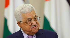Why Palestinian leader Abbas is not powerful enough to deliver peace