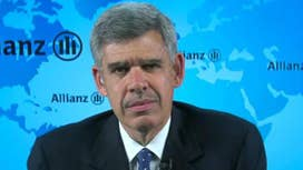 El-Erian: A 'black swan' is more likely to come from a geopolitical shock