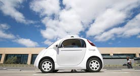 Why regulations will put the brakes on driverless vehicles